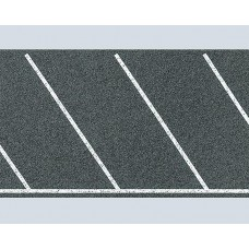 Faller 170634 Parkplatzfolie diagonal