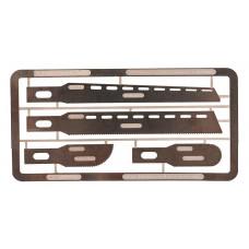 Faller 170539 Sägeblätter-Set für Bastelmesser