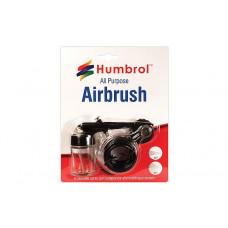 Humbrol 485107 Airbrush-Starter-Set
