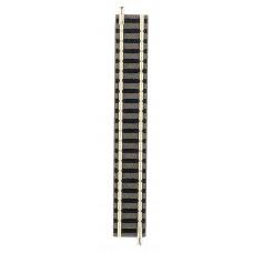 Fleischmann 9101 Gerades Gleis, Länge 111 mm