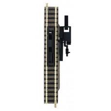 Fleischmann 9114 Entkupplungsgleis für Handbetrieb, Länge 111 mm