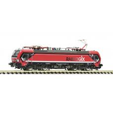 Fleischmann 739398 Elektrolokomotive 193 627-7, Raillogix