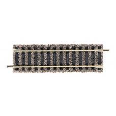 Fleischmann 6103 Halbes gerades Gleis, Länge 100 mm
