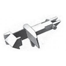 Fleischmann 9525 Standard-Steckkupplung