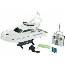 Carson 108007 RC-Motoryacht Saint Princess 100% RTR