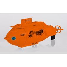 Carson 707117 XS Deep Sea Dragon 100%RTR(orange)