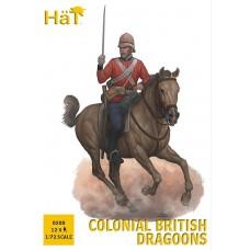 Hät 378288 WWI Britische Dragoner 1/72