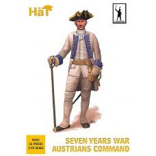 Hät 378324  Österreicher, Kommando 1772