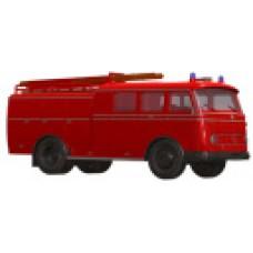 HC 2002 LP 311 / Bachert-Tanklöschfahrzeug LF 16