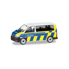 """Herpa 094764  VW T6 Bus """"Ordnungsamt Düsseldorf"""""""