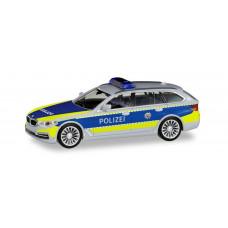 """Herpa 095006 BMW 5er Touring """"Autobahnpolizei Nordrhein-Westfalen"""""""