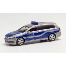 "Herpa 095402 VW Passat Variant ""THW OV Rudolstadt/Saalfeld"""