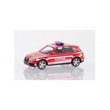 "Herpa 094696 Audi Q5 Kommandowagen ""Feuerwehr Lindau"""