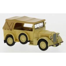 BoS-Models 87741 Horch 901 geöffnet, matt beige