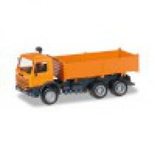 Herpa 306539 Scania 82 M Baukipper 3-Achs
