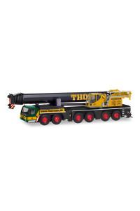 """Herpa 311281 Spur H0 Liebherr LTM 1300-6.2 Mobilkran """"Thömen"""""""