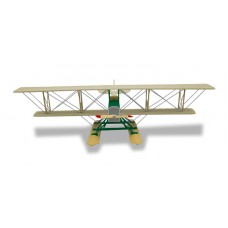 "Herpa 019316 Boeing & Westervelt Model 1 (""B&W"")"
