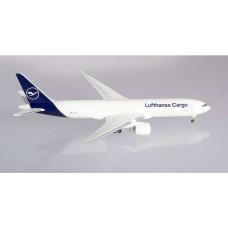 Herpa 533188 Lufthansa Cargo Boeing 777F, 1:500
