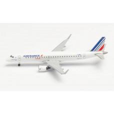 Herpa 534208 Air France HOP Embraer E190  1:500