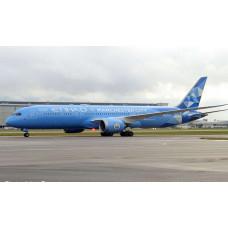 """Herpa 534239 Etihad Airways Boeing 787-9 Dreamliner """"Manchester City"""""""