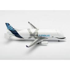 Herpa 534284 Airbus BelugaXL 1:500