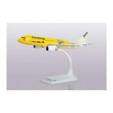 """Herpa 612449 Eurowings Airbus A320 """"Hertz 100 Jahre"""" 1/200"""