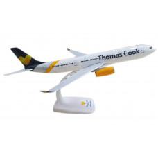 Herpa 612975 Thomas Cook Scandinavia Airbus A330-200, 1:200