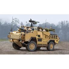 Hobby Boss 384520  Jackal 1 High Mobility Weapon Platform  1/35