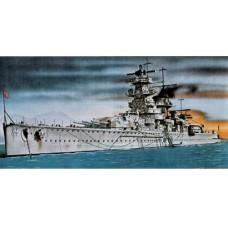 Italeri 502 Admiral Graf Spee 1:720