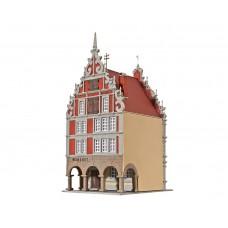 Kibri 37151 Leist-Haus