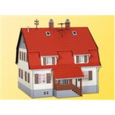 Kibri 38162 Wohnhaus mit Erker