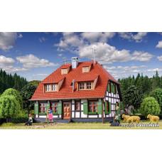Kibri 38165 H0 Fachwerk Bauernhaus