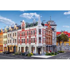 Kibri 38294 H0 Haus am Sternplatz