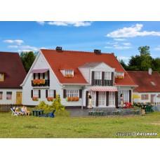 Kibri 38332 Landhaus Cloppenburg HO