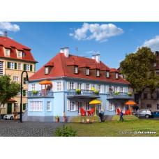 Kibri 38359 H0 Stadthaus am Nordbahnhof