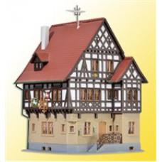 Kibri 38744 Gasthaus Rößle Markgräfler Land