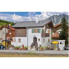 Kibri 38826 H0 Haus Moosgruber