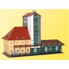 Kibri 36607 Lagerhaus
