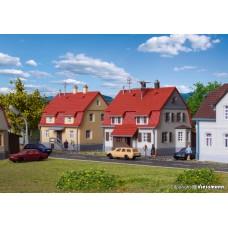 Kibri 36782 Z Siedlungshaus aus den 20er Jahren, 2 Stück