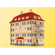 Kibri 37165 N Mehrfamilienhaus mit Balkon