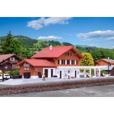Kibri 37410 N Bahnhof Schönried