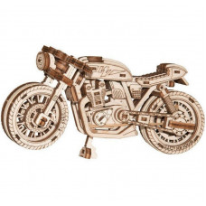 Krick 24840 Motorrad Café racer 3D-tec Bausatz