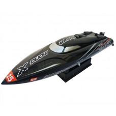 Krick 8209 Super Mono X V2 Rennboot 2.4G ARTR