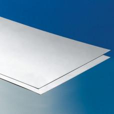 Krick 80449 ABS-Platte weiß 600x200x0,8 mm