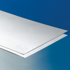 Krick 80450 ABS-Platte weiß 600x200x1,0 mm