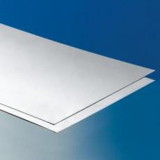 Krick 80452 ABS-Platte weiß 600x200x2mm