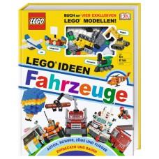 Lego 3774 Ideen Buch Fahrzeuge