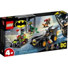 Lego 76180 Batman vs. Joker: Verfolgungsjagd im Batmobil