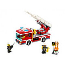 Lego 60107 Fire Ladder Truck