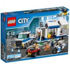 Lego 60139 Mobile Einsatzzentrale